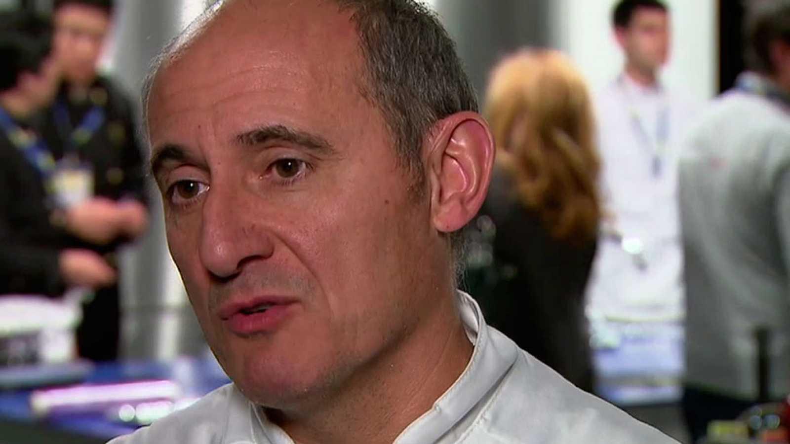 Paco Pérez - Alta cocina y cocina casual