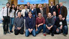RNE estrena su nueva versión del 'Quijote' en el Día del Libro