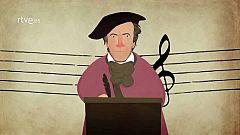 This is Opera - El anillo del nibelungo - Si Wagner hubiera vivido ahora...