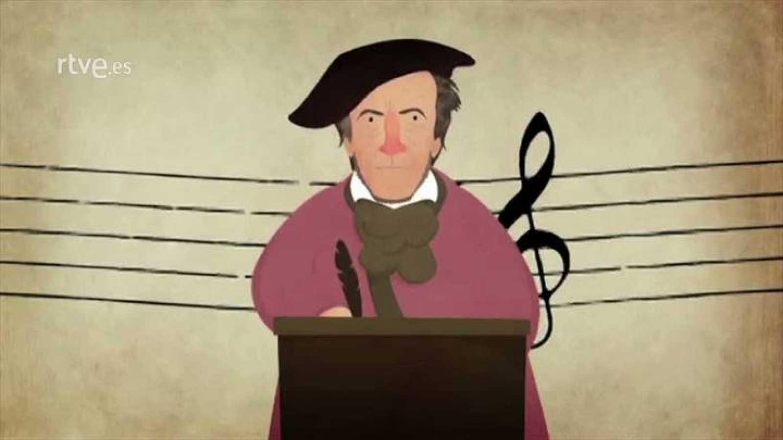 Si Wagner hubiera vivido ahora...