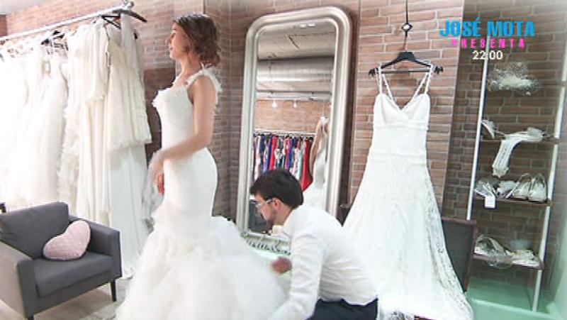Vestidos de novias para todos los bolsillos