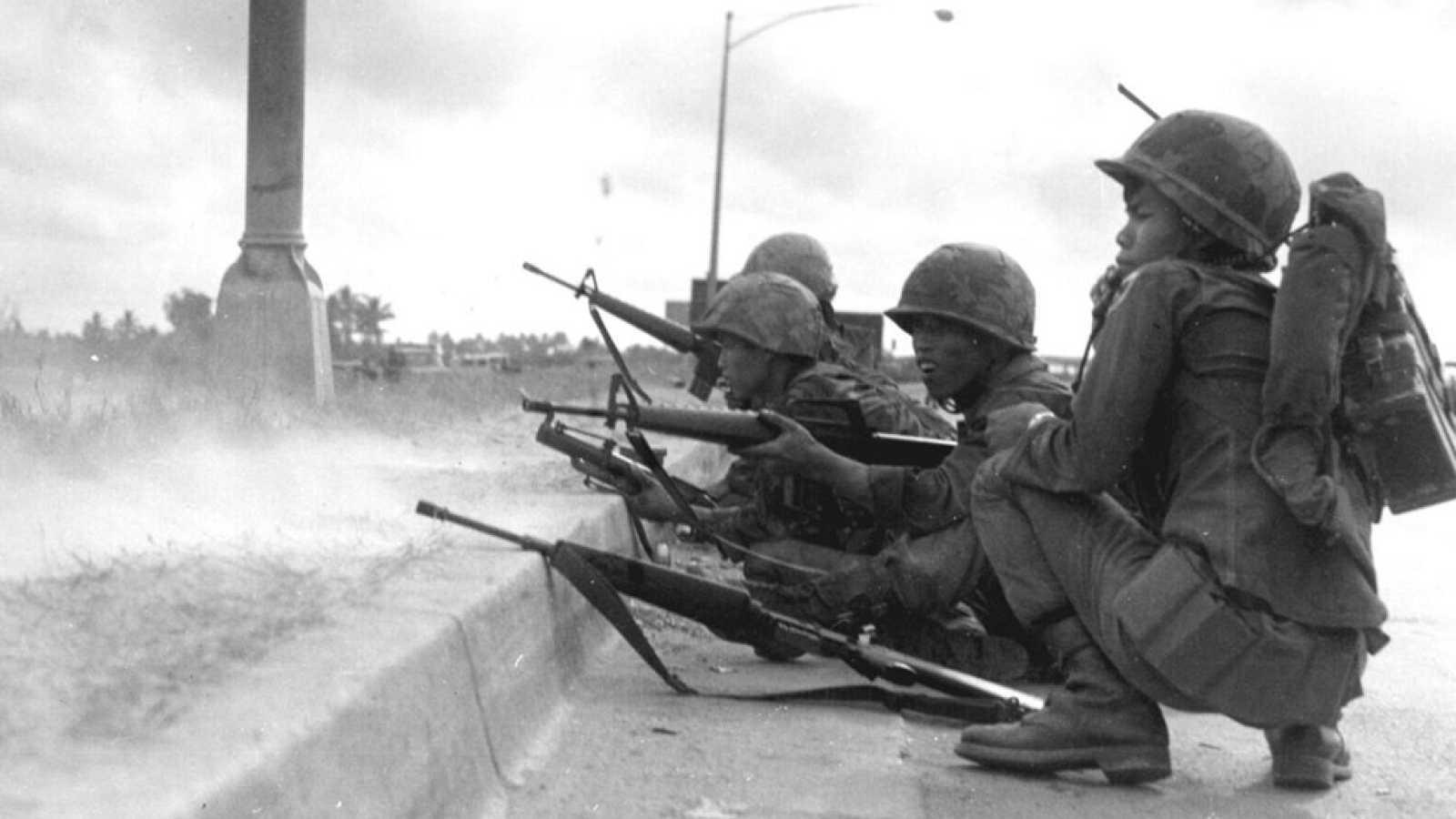 La Noche Temática - Avance: 'Vietnam, 40 años del final de la guerra'