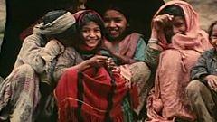 La aventura humana - Un sombrero de paja en Bombay