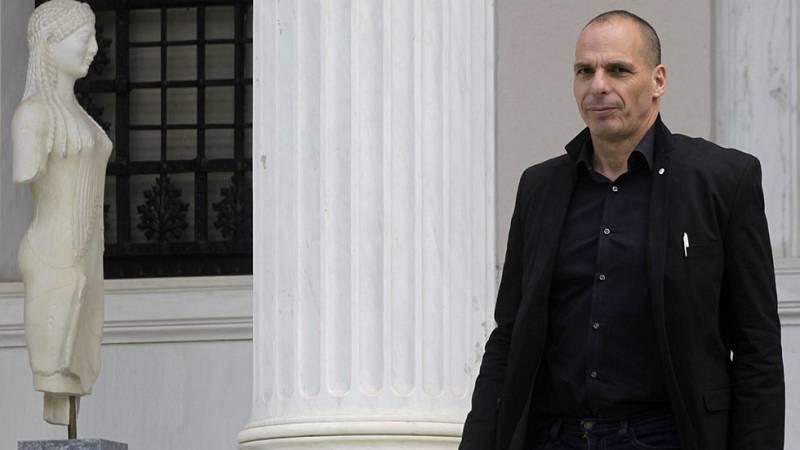 Grecia plantea una amnistía fiscal para los que sacaron su dinero al extranjero sin pagar impuestos