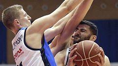 Baloncesto - Liga ACB. 31ª jornada: Río Natura Monbus Obradoiro-Real Madrid