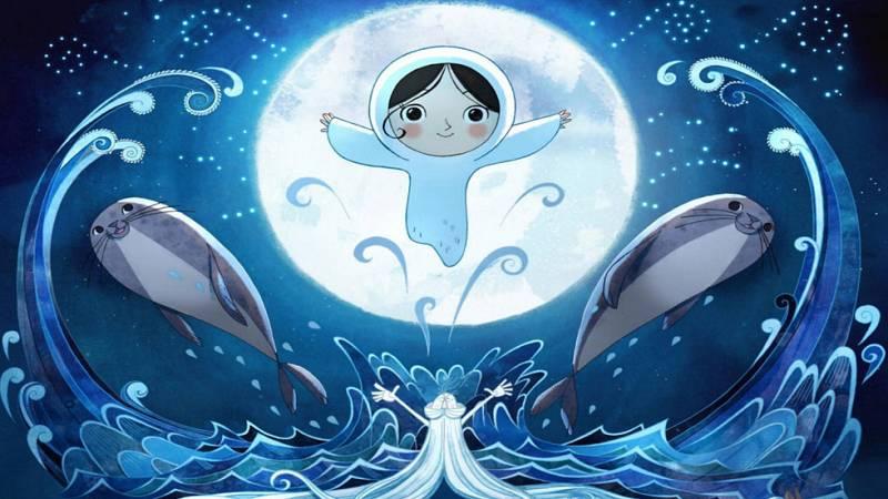 Tráiler de 'La canción del mar'