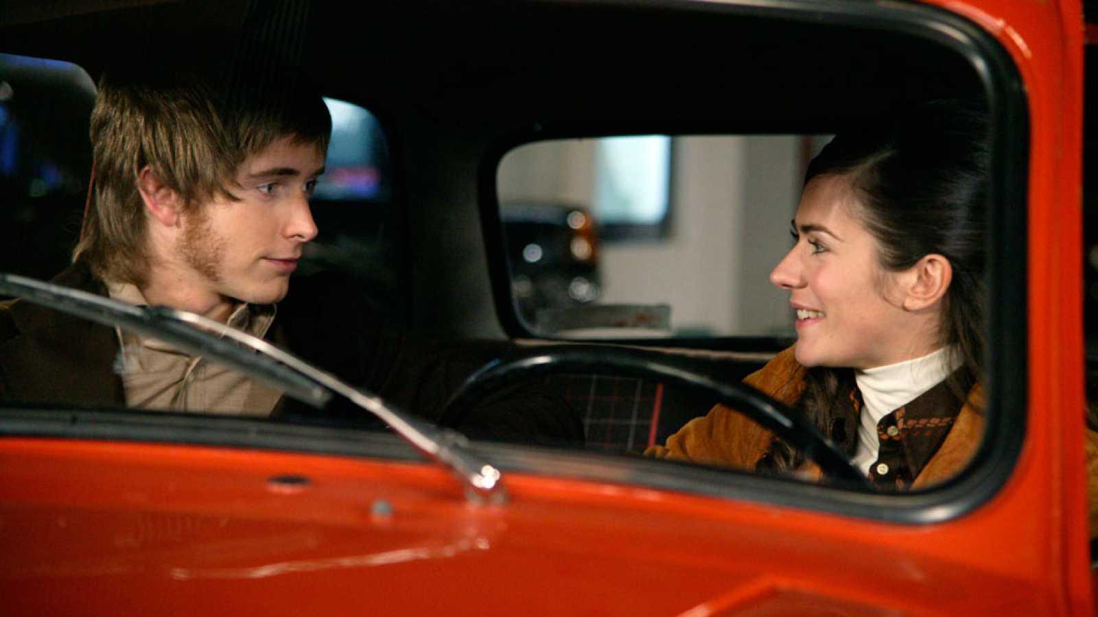 Cuéntame cómo pasó - Cuando Toni conoció a Marta