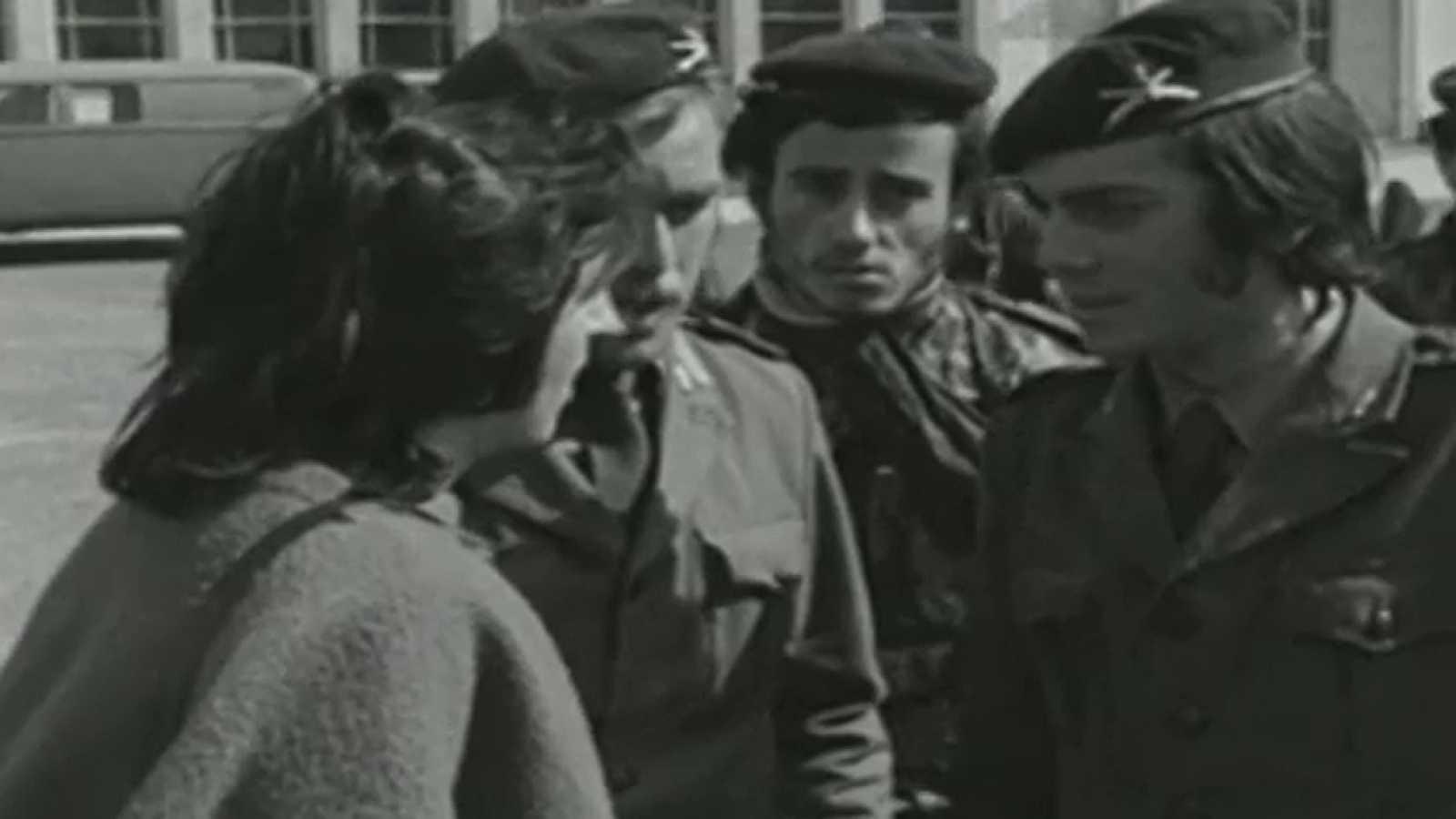 Informe semanal - Portugal, caos revolucionario