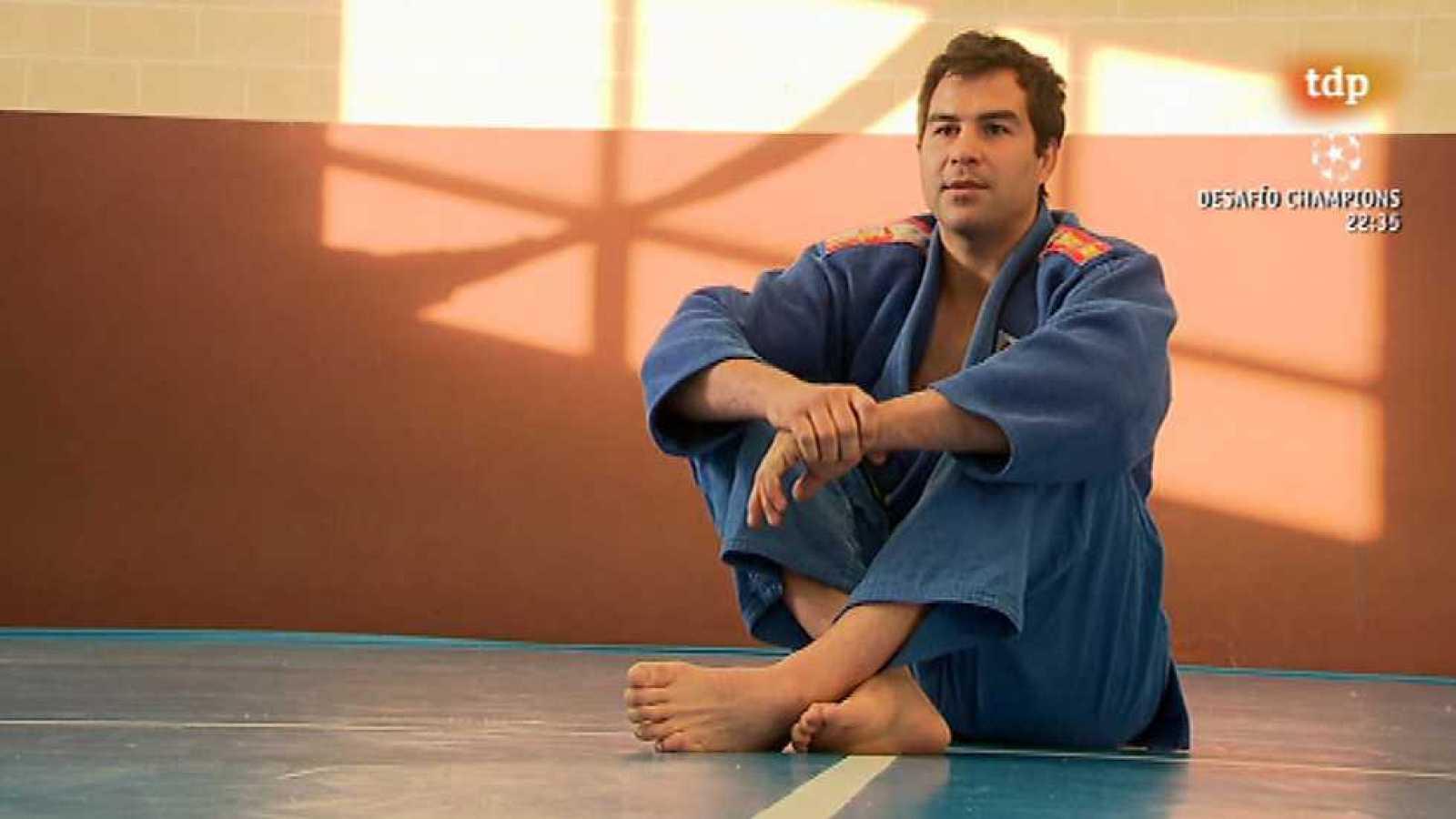 Objetivo Río - Programa 73 - Judo - Ver ahora
