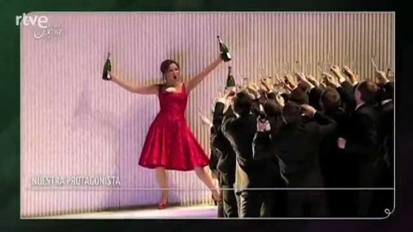 La traviata - Escándalo en el estreno