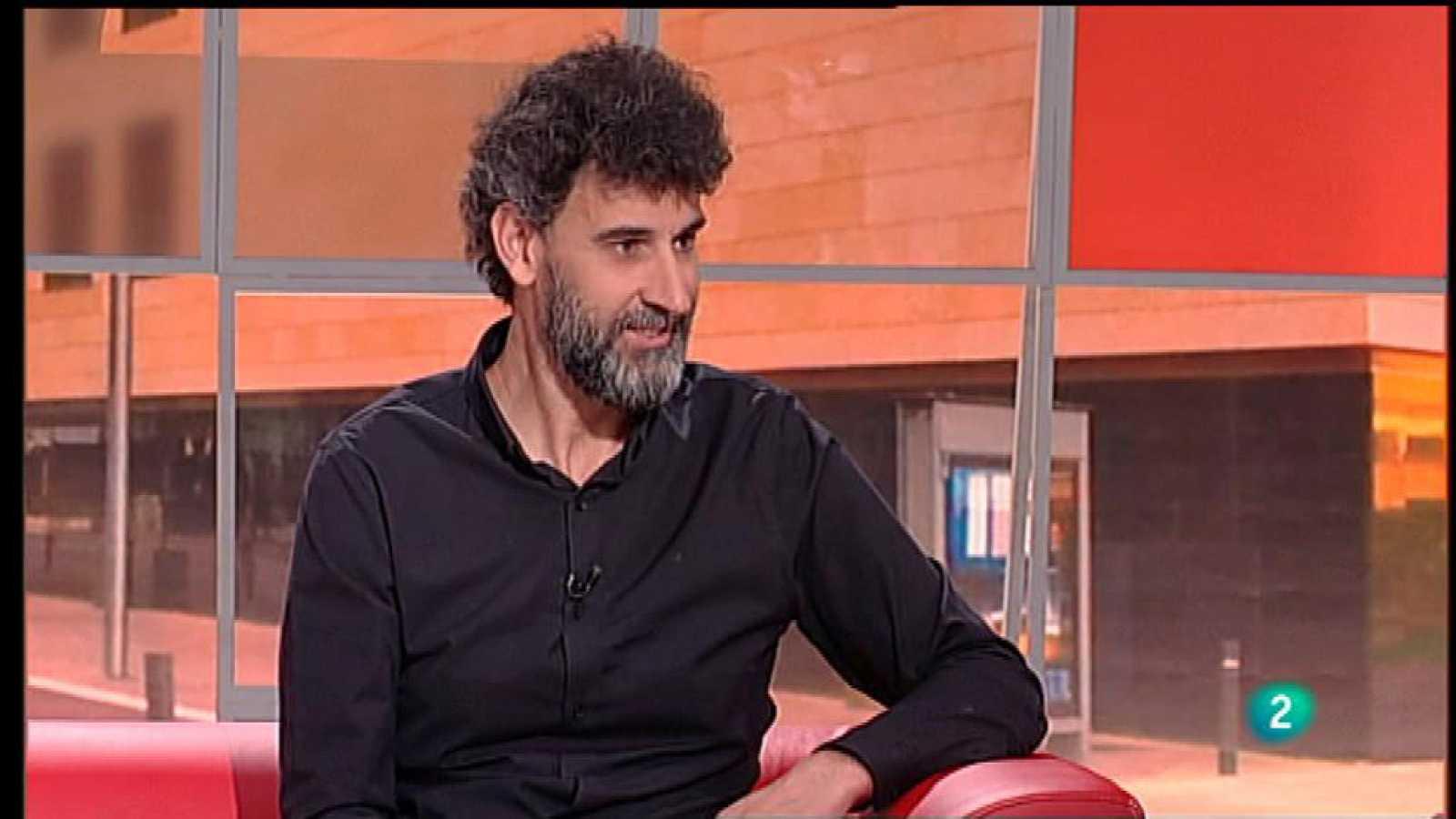 Para Todos la 2 - Entrevista - Tomás Martín López