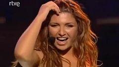 Final de Eurovisión 2005