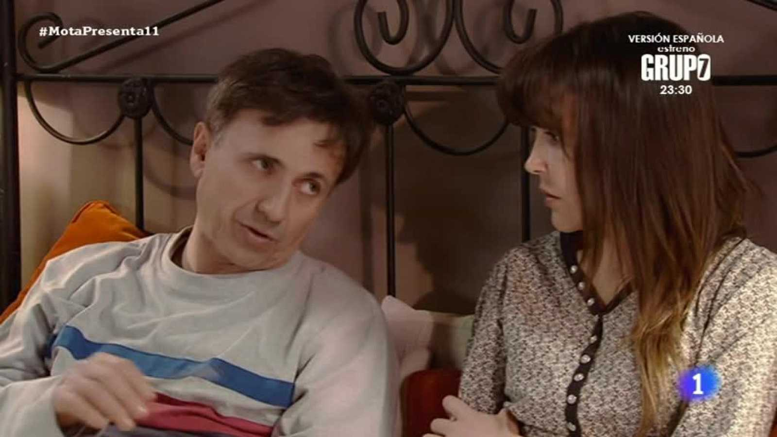 José Mota presenta... Agenda matrimonial