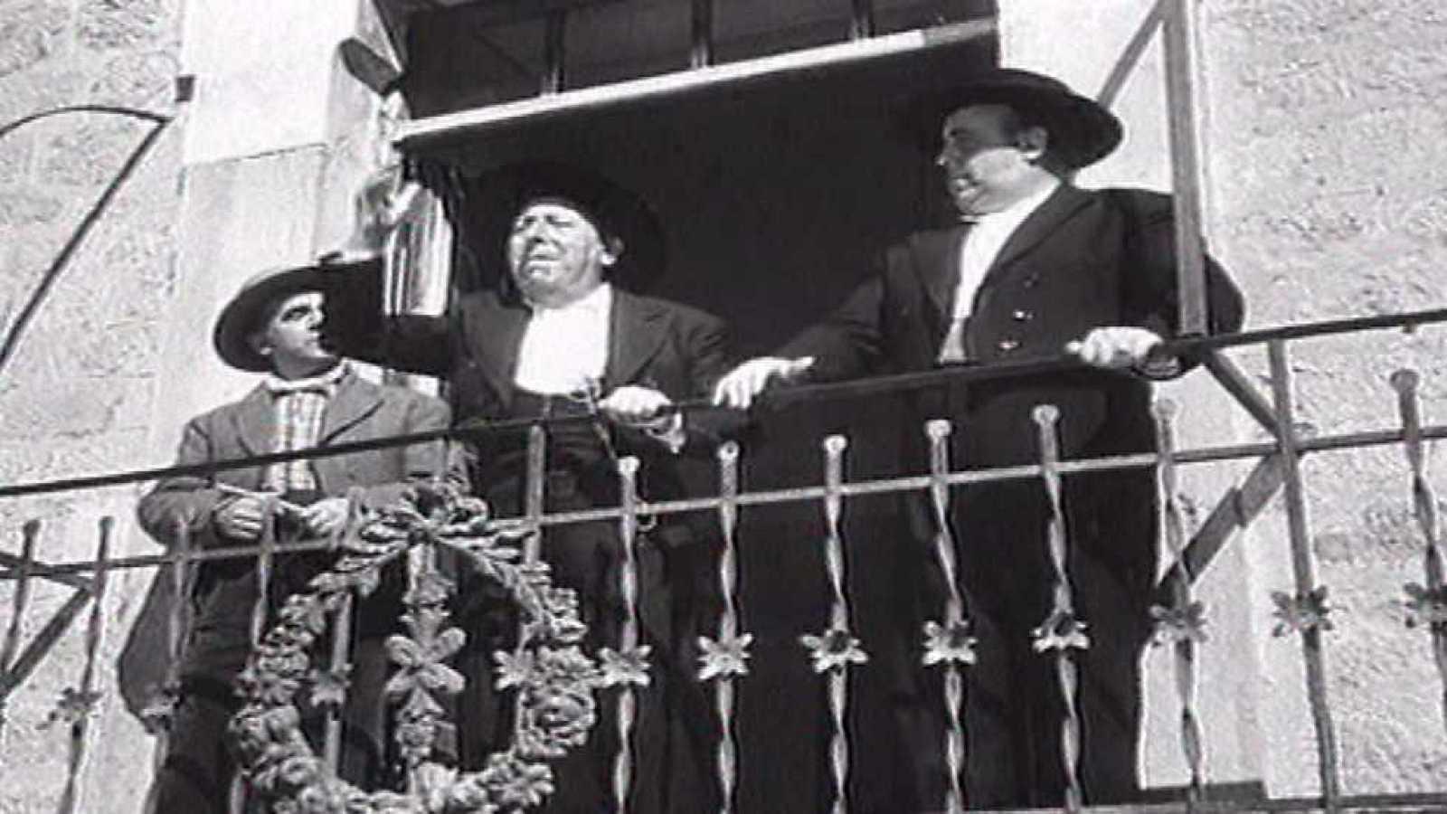 Historia de nuestro cine - Bienvenido Mr Marshall - ver ahora