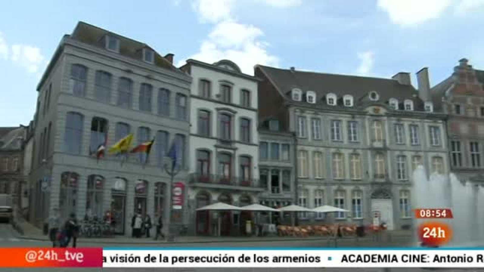 La ciudad belga de Mons es este año una de las capitales europeas de la cultura. Cinco nuevos museos en esta ciudad donde Van Gogh descubrió el sufrimiento de los mineros y decidió dedicarse a la pintura.