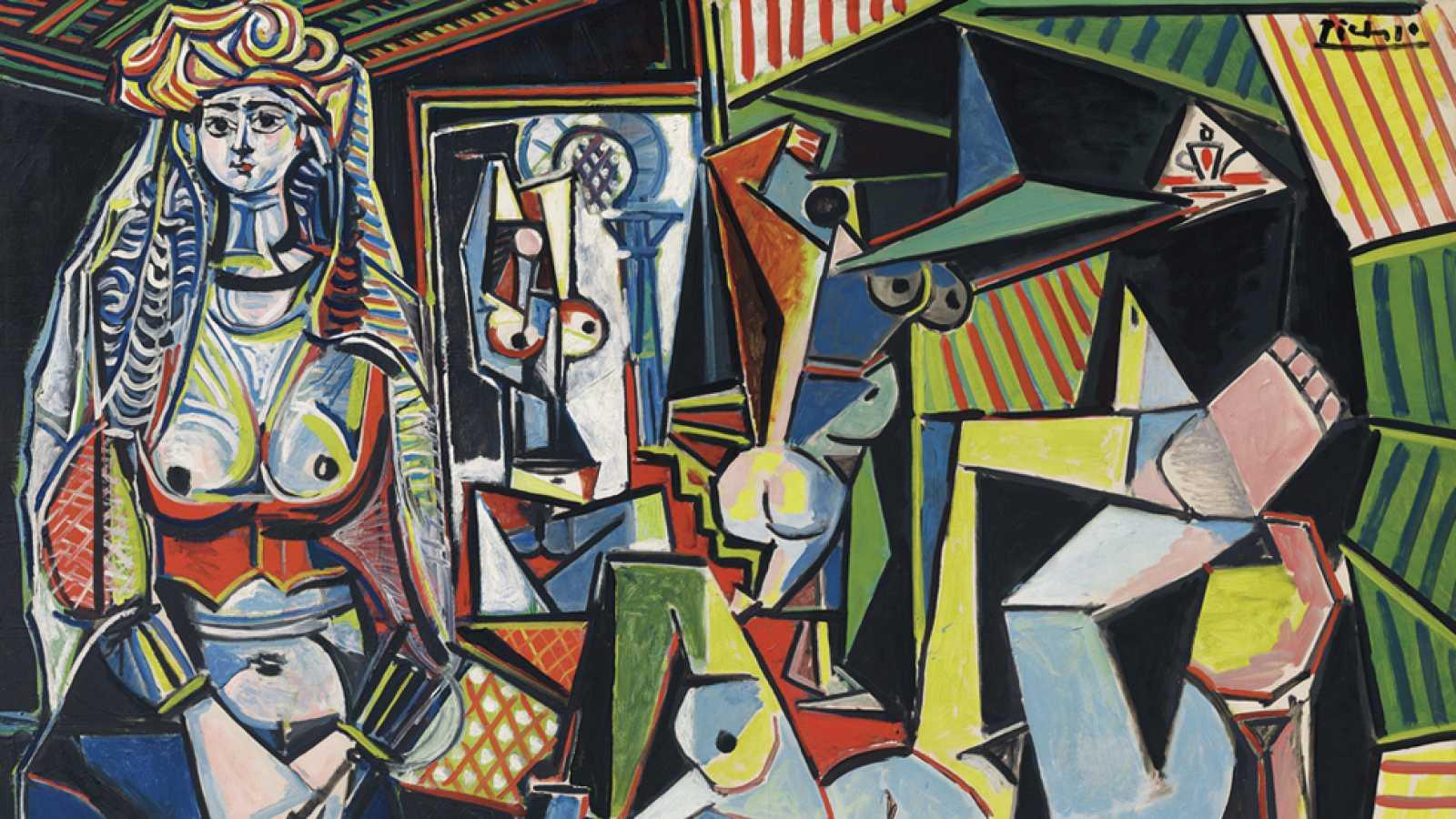 Resultado de imagen de Picasso