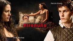 Vuelve a ver el videoencuentro #Irenuño con Patrick Criado y Elisa Mouliaá