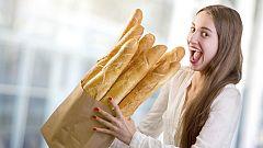 Mitos sobre alimentación: El pan engorda, ¿vedadero o falso?