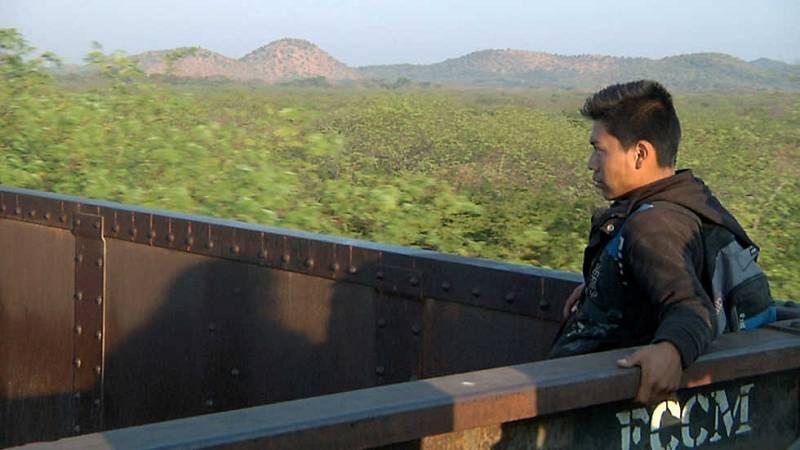 Fronteras al límite - La frontera de la bestia - ver ahora