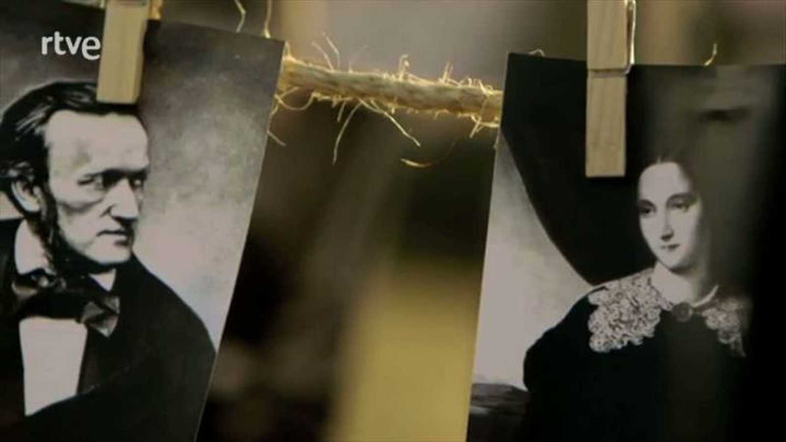 Tristán e Isolda - Wagner enamorado