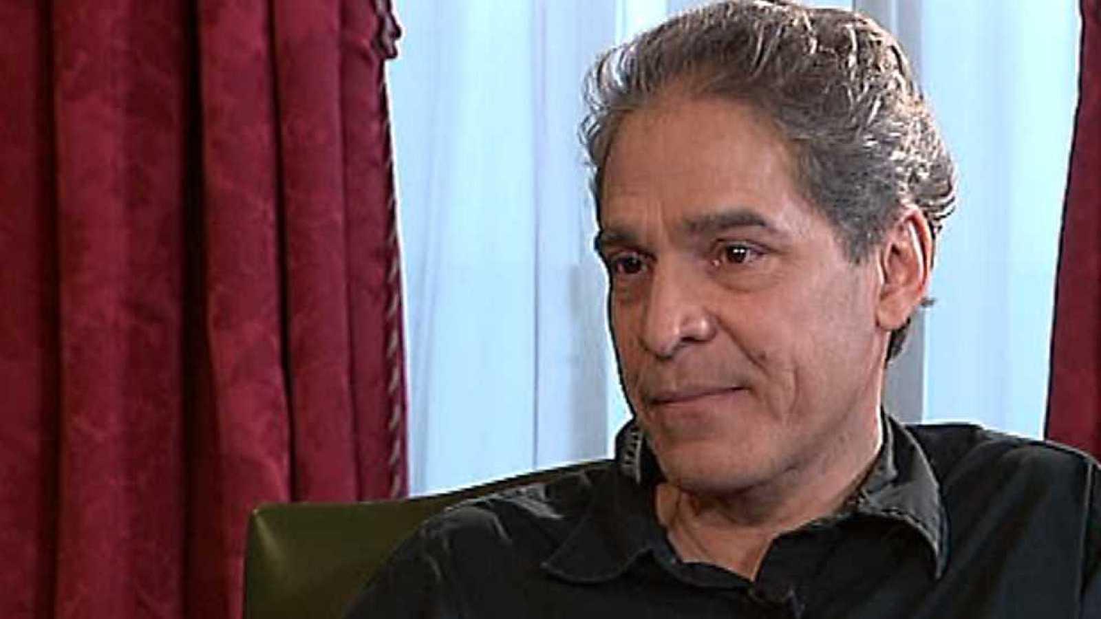 Conversatorios en Casa de América - Rodrigo Rey Rosa