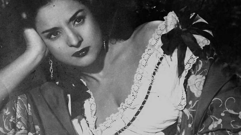 Se cumplen 20 años de la muerte de Lola Flores