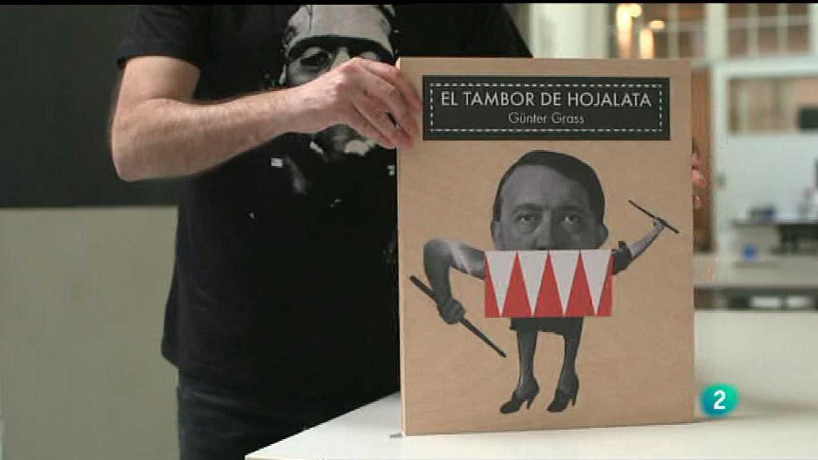 "Página Dos - El clásico: ""El tambor de hojalata"" (Alfaguara) de Günter Grass"