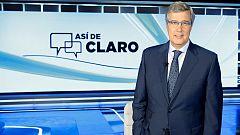 La Mañana- 'Así de claro', el nuevo magazine de TVE