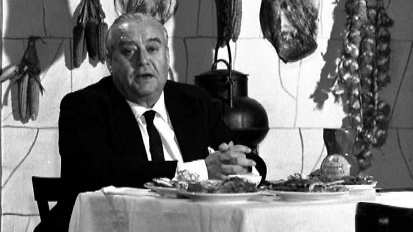 Historia de nuestro cine - El crimen de la calle Bordadores - Ver ahora