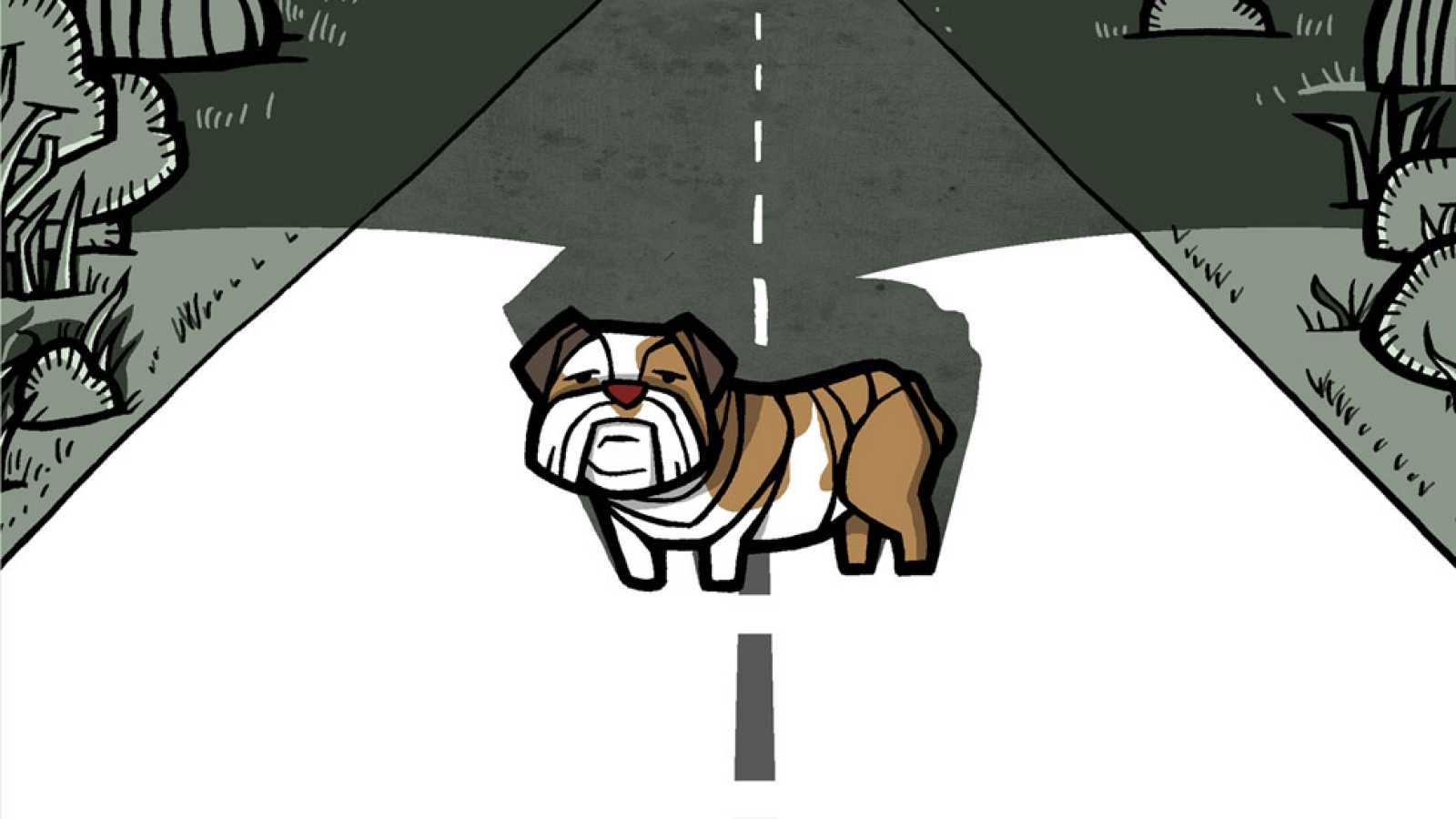 Making of del cómic 'Cuando no sabes qué decir', de Cristina Durán y Migue Ángel Giner Bou