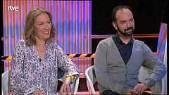 Atención obras - Entrevista completa a Susi Sánchez y Jorge Muriel