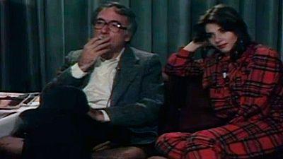 Revista de Cine - Vicente Aranda y Victoria Abril