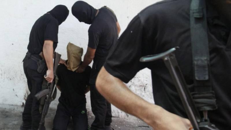 Amnistía Internacional acusa a Hamás de torturar y ejecutar a palestinos