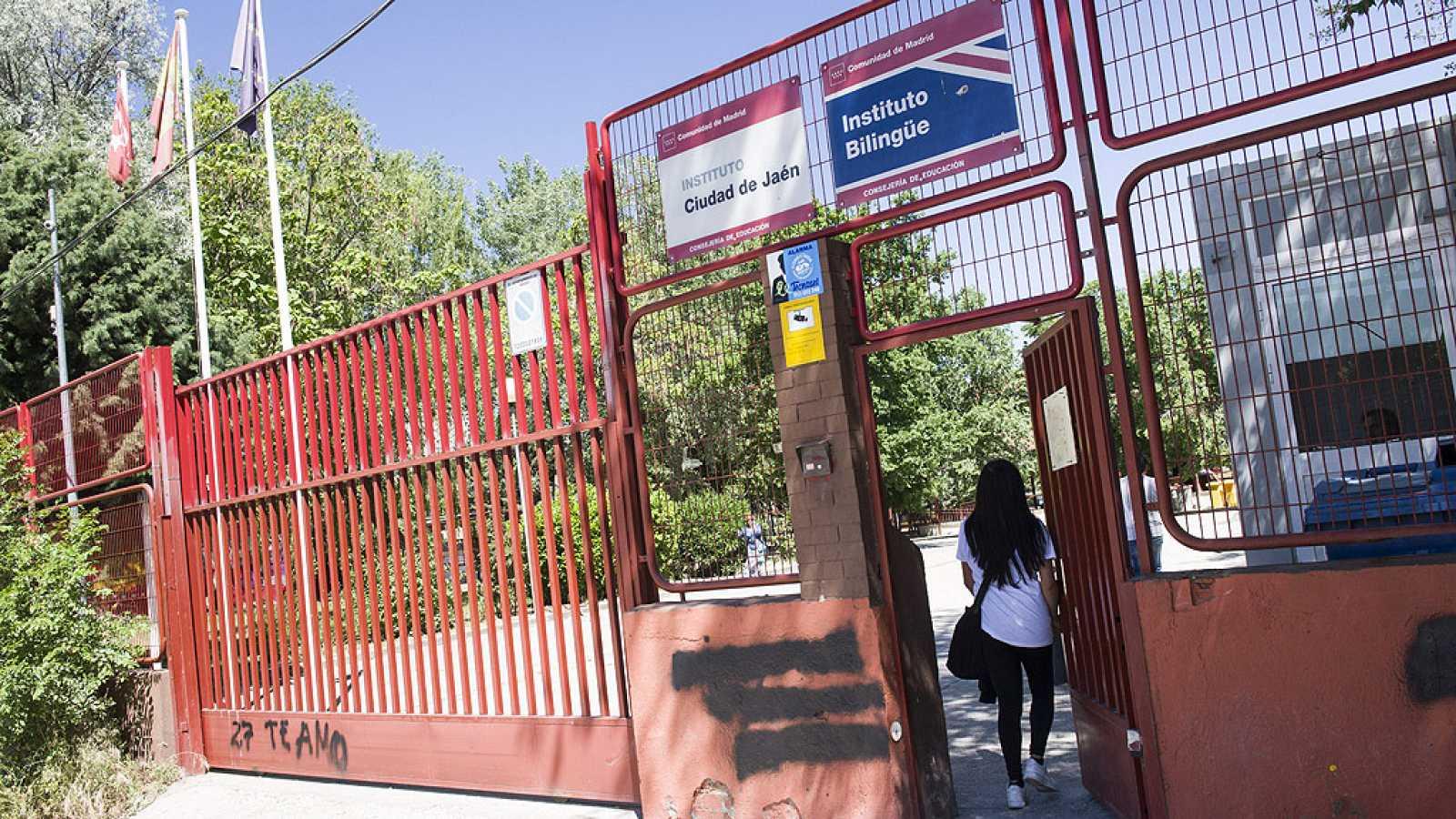 Dos menores imputados por el caso de la chica que se quitó la vida tras sufrir acoso escolar