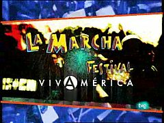 Viva América - La marcha Vivamérica
