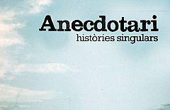 Anecdotari  - 11/10/2008