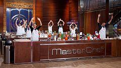 Masterchef 3 - Programa 9 - 02/06/15