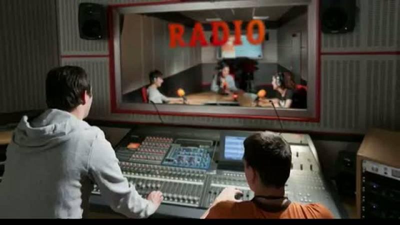 Ciclos Superiores de Formación Profesional Instituto RTVE