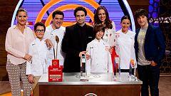 MasterChef 3 - Los ganadores de MasterChef España vuelven a las cocinas