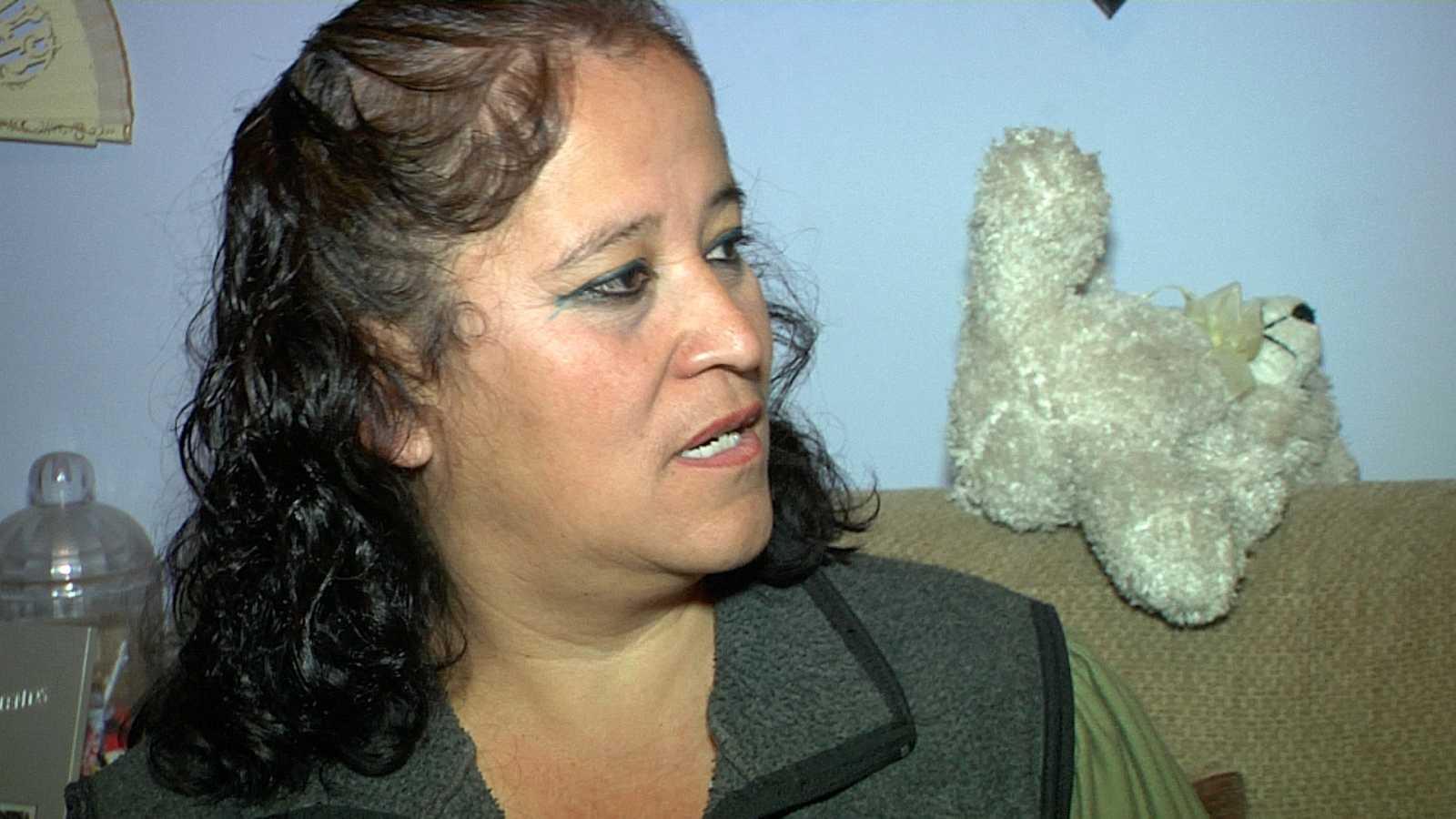 'La frontera soñada' - Masacre Ciudad Juárez