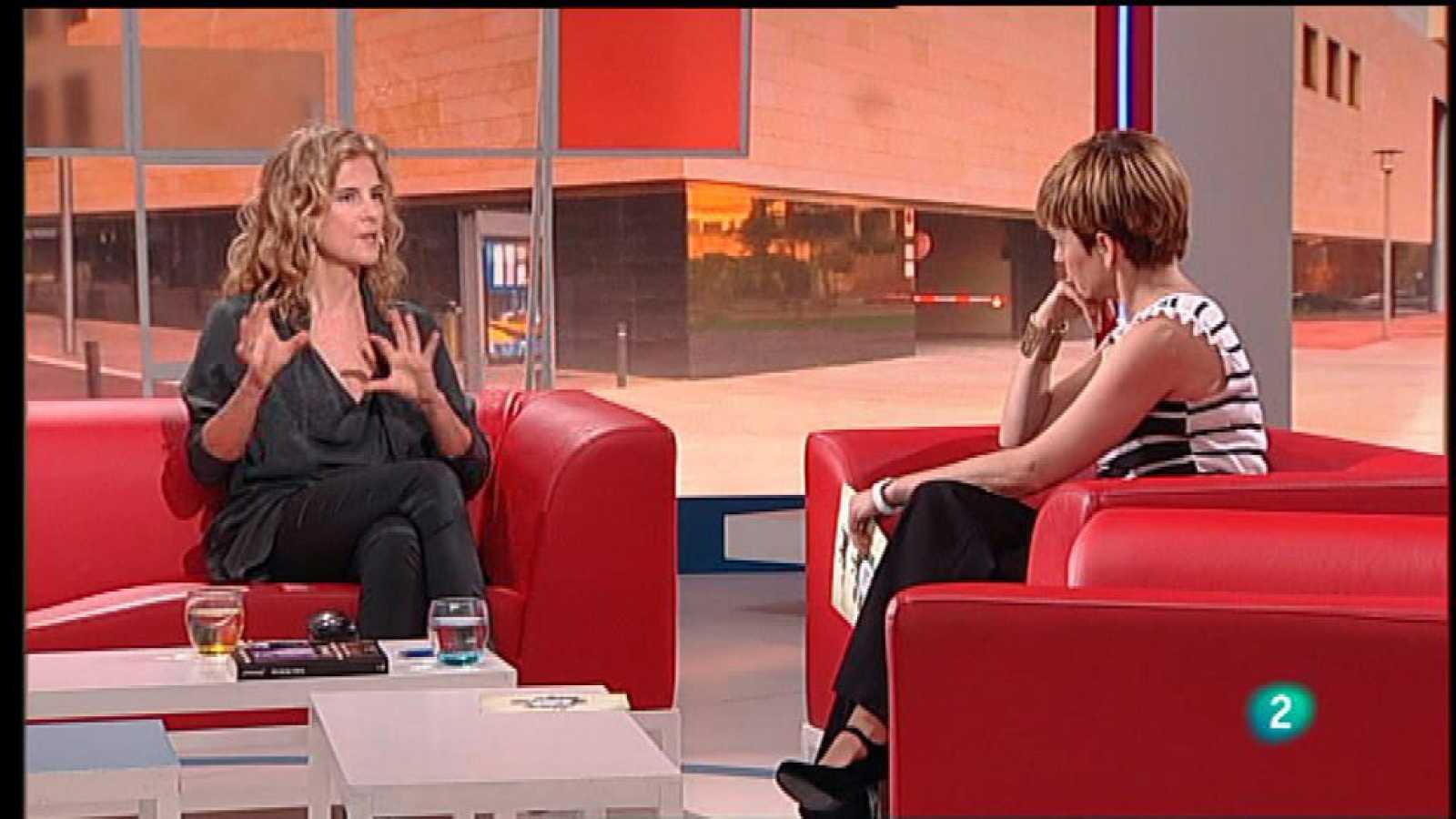 Para Todos La 2 - Entrevista - Patrícia Soley-Beltran