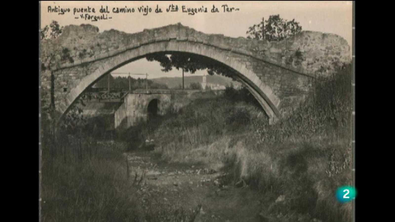 Vespre a La 2 - El Pont del Dimoni de Santa Eugènia de Ter