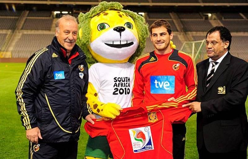 """Los """"diablos rojos"""", asi llaman en Bélgica a su selección. A priori, junto con Turquía son los rivales a batir de España en este grupo de clasificación para el Mundial de 2010."""