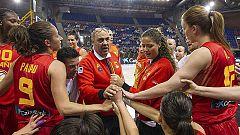 España inicia ante Lituania su defensa del título