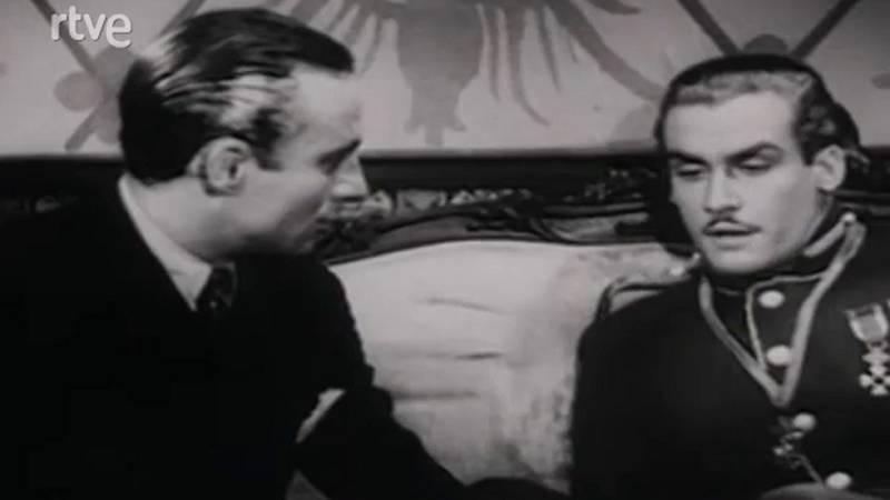 La noche del cine español - Primeros años de posguerra