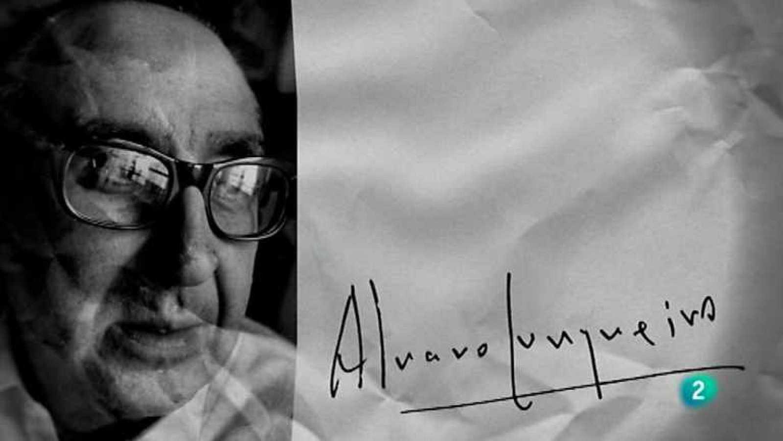 Imprescindibles - Álvaro Cunqueiro - ver ahora