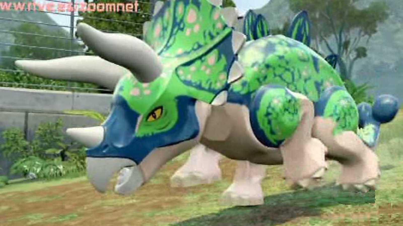 Zoom Net - ¡Qué Mutada!, Previo E3 y Lego Jurassic World - Ver ahora