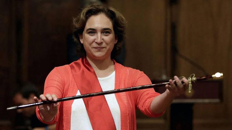 Más de 8.100 ayuntamientos de toda España se han constituido