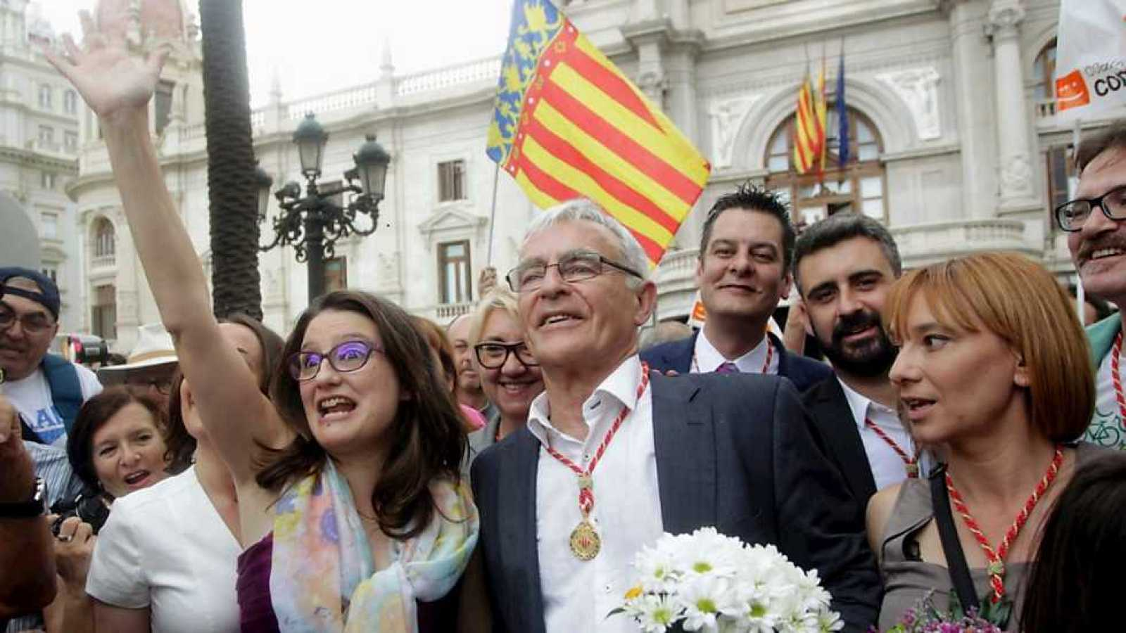 L'Informatiu - Comunitat Valenciana - 15/06/15 - Ver ahora