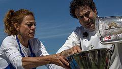 MasterChef 3 - Pepe y Jordi solucionan el caos en cocinas